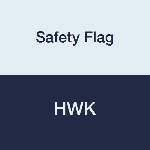 Highway Triangle (Safety Flag Highway Triangle Warning Kit)