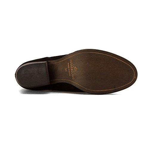 Musse & Cloud Dames Genie Boots Zwart