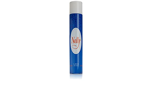 Nelly Laca Spray - 750 ml: Amazon.es: Belleza