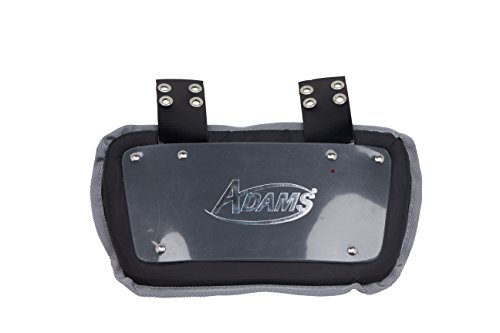 ADAMS USA Varsity Back Plate, Large