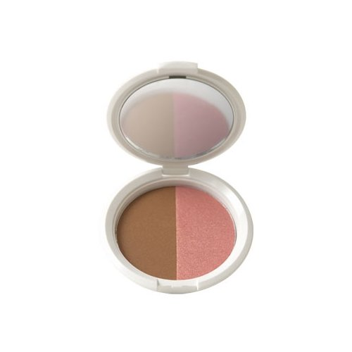NYX Cosmetics & Blush Bronzer Combo BBC01 Lever à Bali
