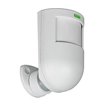 DG12 - Detector de doble tecnología color Infrarrojos pasivos y microondas: Amazon.es: Industria, empresas y ciencia