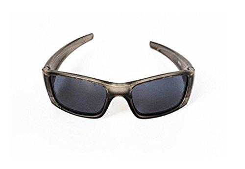 Coastline - The Laguna- Transparent Gray, sport, FLOATING - Laguna Sunglasses