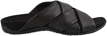 Vionic Womens Rest Juno Tan Sandals Size 7.5 1331388