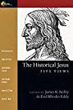 The Historical Jesus, , 0830838686
