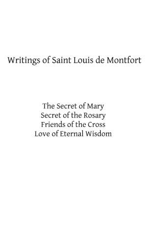 Writings of Saint Louis de Montfort