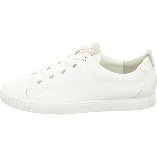 Weisse Paul Green Sneaker 4435
