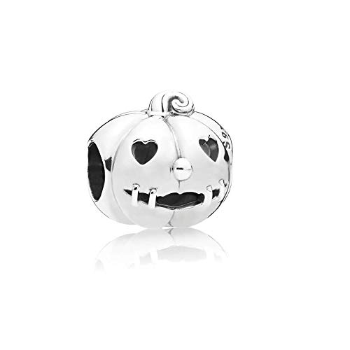 - Pandora Sweet Pumpkin Sterling Silver Charm 797596