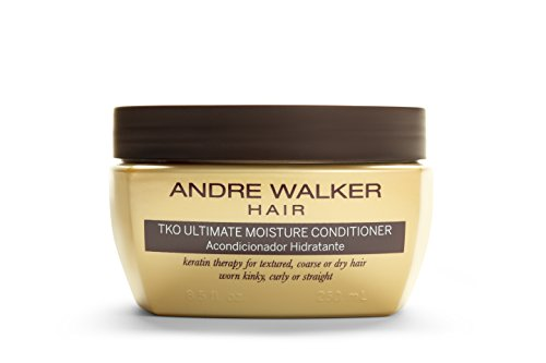 Andre Walker Hair Official Conditioner