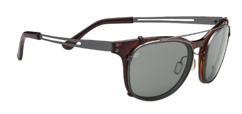 M Serengeti Tort de S Lunettes Taille Enzo Shiny Soleil Dark fwrYqf