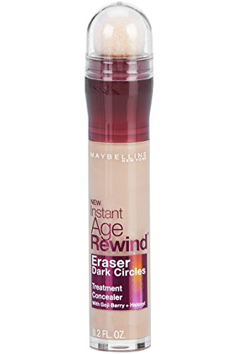 MAYBELLINE Instant Age Rewind Eraser Dark Circles + Treatment - Fair