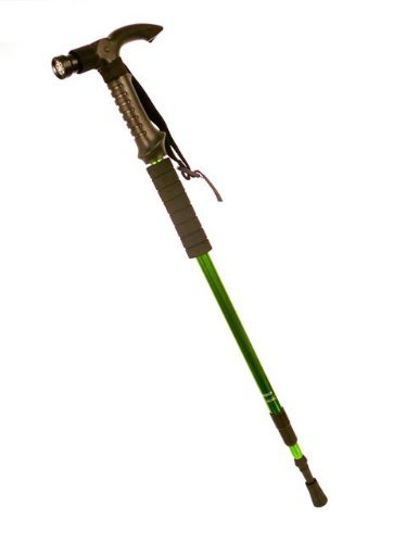 SE Collapsible Walking Stick Colors May Vary, Outdoor Stuffs