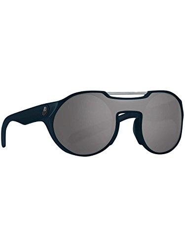 Dragon Alliance Deadball Sun Glasses for Men/Women, Silver ()