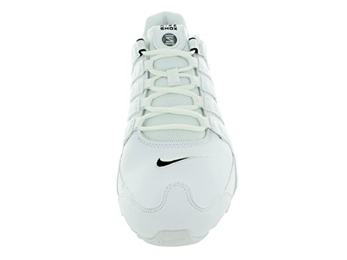 031 White Black Closed Homme Toe Nike White 501524 5TUHZZ