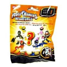 Power Ranger - Mega Force Mini Battle Ready Figure Series 1 - Bandai
