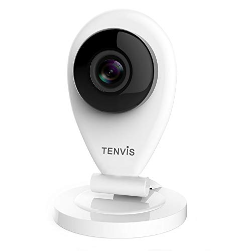 TENVIS Wireless IP Camera - Indoor Security Camera Ni