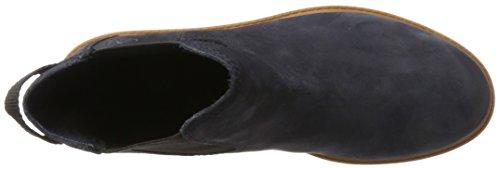 Tamaris Damen 25401 Chelsea Boots Blau (Navy)