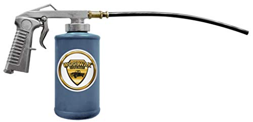 Kellsport Products Fluid Film & Woolwax Undercoating Spray Gun with Extension Wand