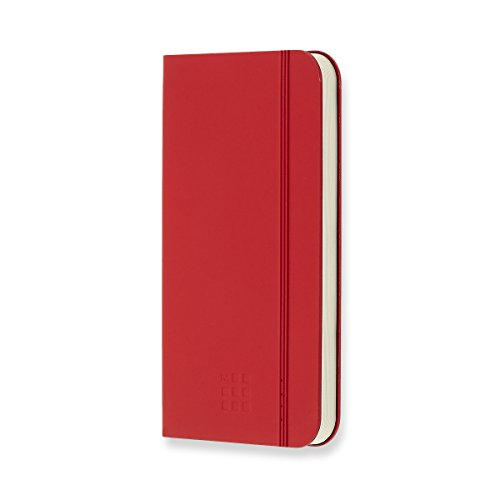 Price comparison product image Moleskine Power Bank,  Red