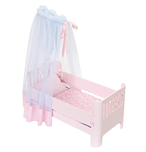 Baby Annabell Baby Annabell 700068 Sweet Dreams Bed for sale  Delivered anywhere in USA