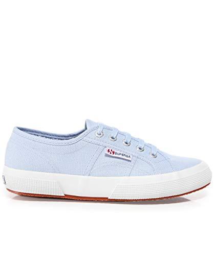cotu 325 2750 Adulte Superga Mixte Bleu Classic azure Baskets Erica R5w6qU