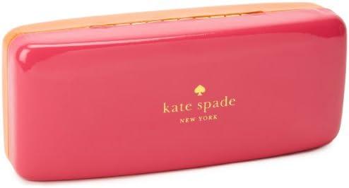 Kate Spade New York Women's Beryl Sunglasses