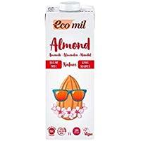 Bebida de Almendras Bio (sin Azúcar) 6 unidades