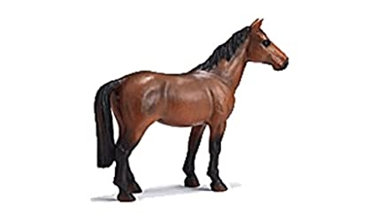2464c83e6d Schleich Trakehner Mare  Amazon.co.uk  Toys   Games
