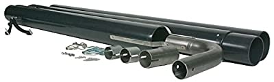Camco Black 44461 Gen-Turi Generator Exhaust System