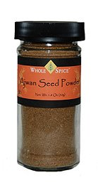 Ajwan Seed Powder 1.8 oz Jar by Wholespice (Image #1)