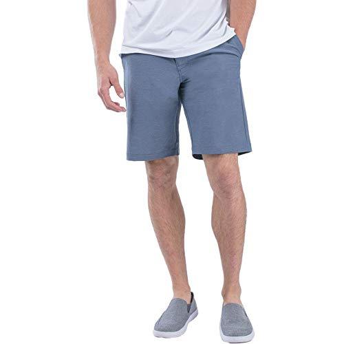 (トラビスマシュー) TravisMathew メンズ ゴルフ ボトムス?パンツ TravisMathew Beck Golf Shorts [並行輸入品]