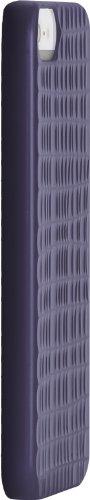Targus Slim Wave Funda Púrpura - Fundas para teléfonos móviles (Funda, Apple, iPhone 5, Púrpura)