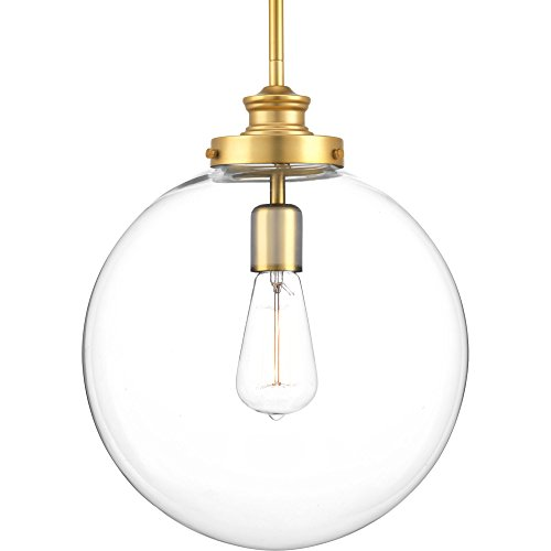 Gold Pendant Light in US - 6