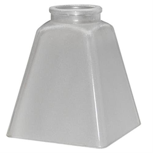 Lowe's Frosted Inside & Polished Outside Light Pendant, Lot of 4
