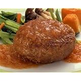 味の素 業務用 洋食亭のハンバーグ(おろしソース) 180g×5個セット