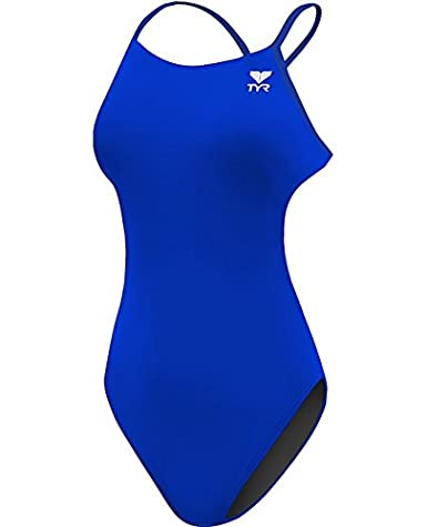TYR Womens Durafast One Solids