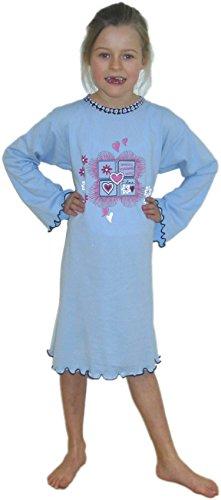 Mädchen Sleepshirt/ Nachthemd