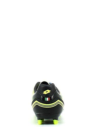 Lotto - Lotto Zapatos Fùtbol Amarillo pider XI FGT JR Amarillo - amarillo