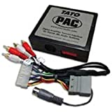 PAC TATO JBL Digital Amplifier Turn-On Interface - Toyota CANBUS Vehicles (1 Each)