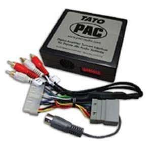 315rh23Mm8L amazon com pac tato jbl digital amplifier turn on interface tao wiring harness replace at edmiracle.co