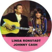 Linda Rondstadt  FRIDGE MAGNET