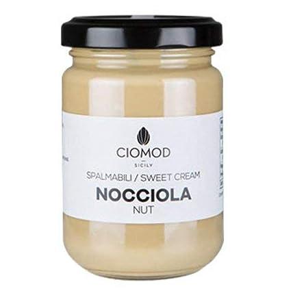 TIPILIANO | Crema dulce para untar | (Chocolate | 200 gr.): Amazon.es: Alimentación y bebidas