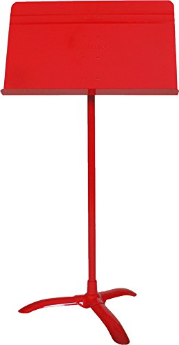 Manhasset 4806R Symphony Music Stand, Red