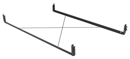 Cheap Low Profile Hook-On Rail System – Twin/Full Size