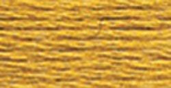 Brand New DMC 6-Strand Embroidery Cotton 8.7yd-Medium Old Go