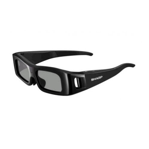 sharp 3d glasses aquos - 2