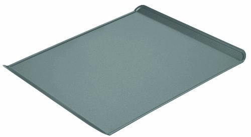 Chicago Metallic 16614 Professional Non-Stick Cooking/Baking Sheet, 15.75-Inch-by-13.75-Inch