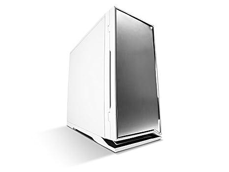 NZXT H2B - Caja de ordenador (Midi-Tower, PC, Acero, 0W, 2x 120 mm, 12 cm) Color blanco: Amazon.es: Informática