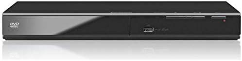 Panasonic Dvd S500eb K Multiregion Dvd Player Elektronik