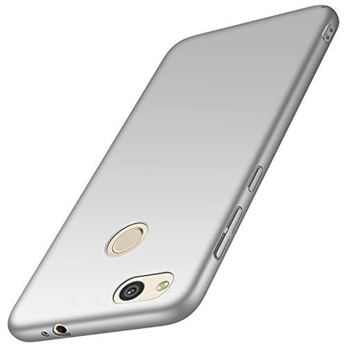 selezione migliore d065c 2a55b Almiao Huawei Y6 Pro 2017 / P9 Lite Mini Case,[Ultra-Thin] Minimalist Slim  Protective Phone Case Back Cover for Huawei Y6 Pro 2017 / P9 Lite Mini ...